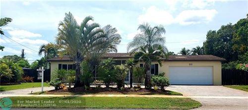 Photo of 431 SW 53rd Ave, Plantation, FL 33317 (MLS # F10224589)