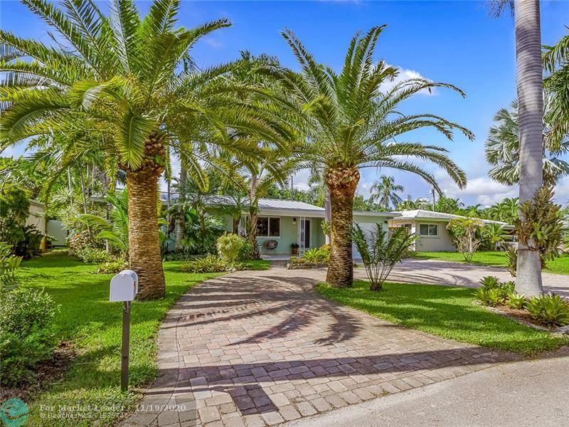Photo of 2941 NW 6th Ave, Wilton Manors, FL 33311 (MLS # F10258589)