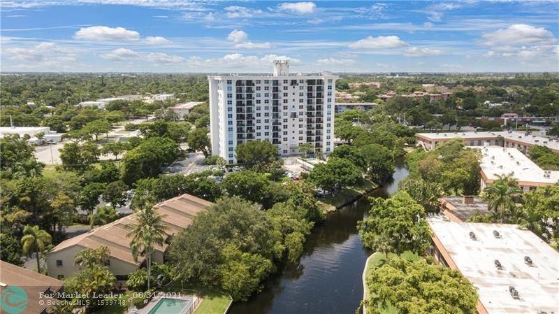 1800 N Andrews Ave #4L, Fort Lauderdale, FL 33311 - #: F10298589