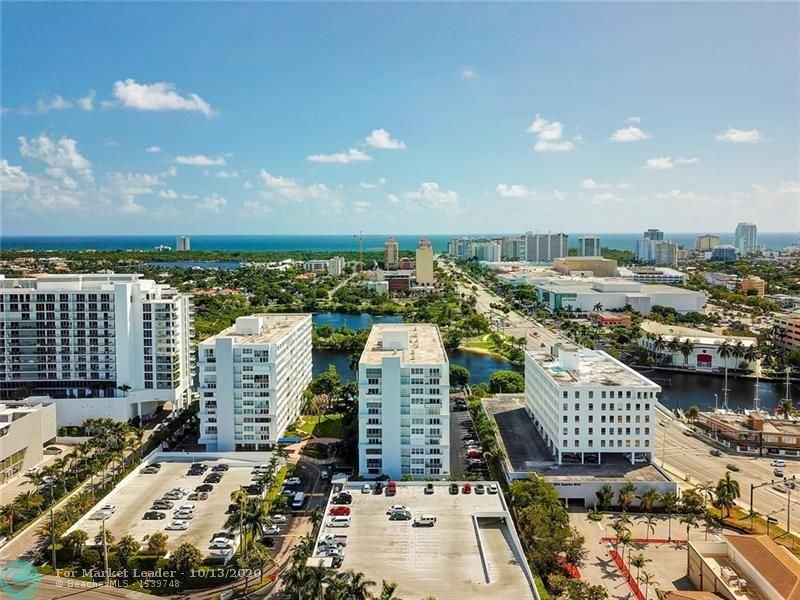 1170 N Federal Hwy #711, Fort Lauderdale, FL 33304 - #: F10211590