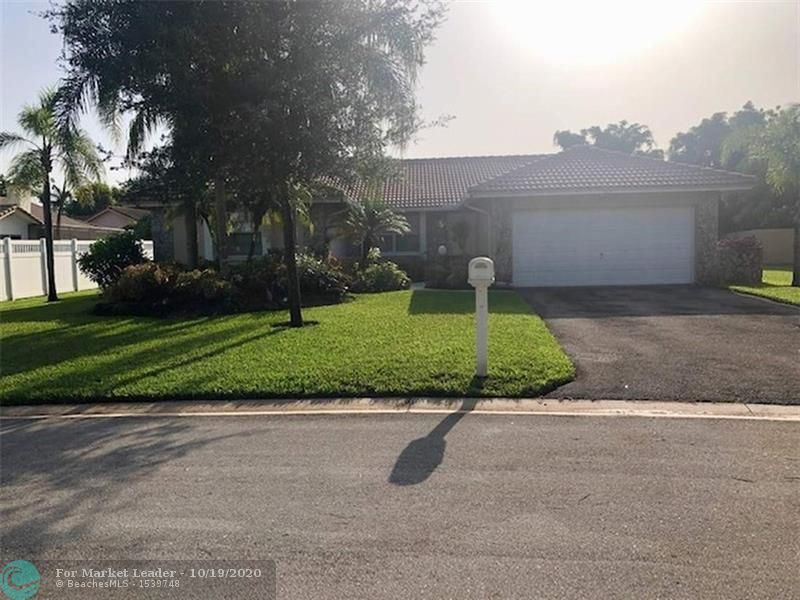1477 NW 112th Way, Coral Springs, FL 33071 - #: F10254590