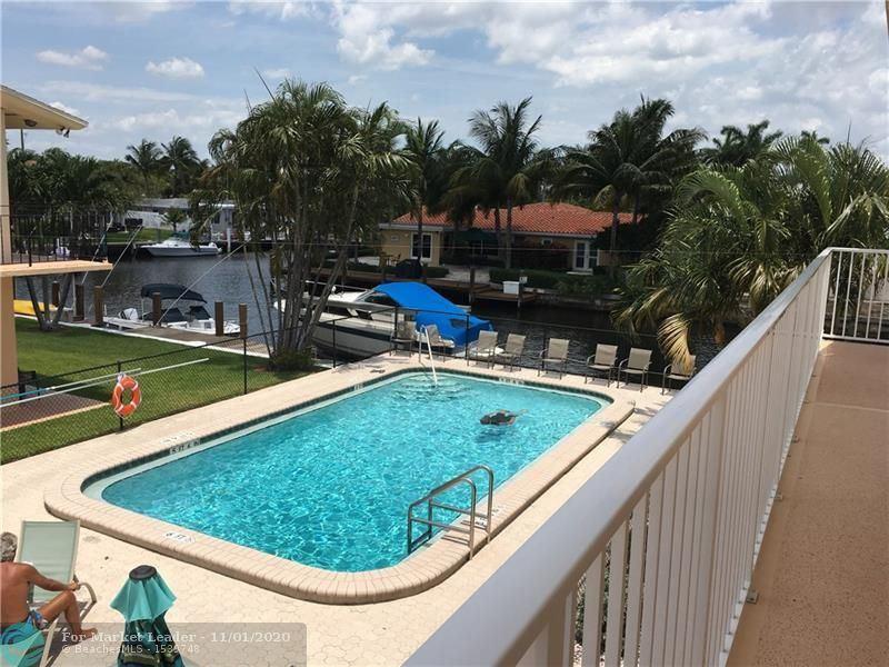 301 E Mcnab Rd #111, Pompano Beach, FL 33060 - #: F10256590