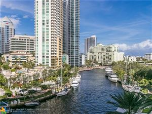 Photo of 511 SE 5TH AVE #2115, Fort Lauderdale, FL 33301 (MLS # F10193591)