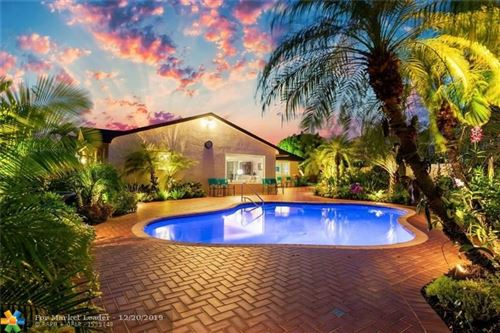 Photo of Listing MLS f10197591 in 1901 NW 42nd St Oakland Park FL 33309