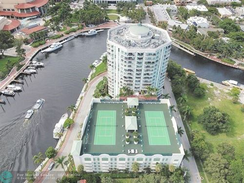 Photo of 401 SW 4th Ave #900, Fort Lauderdale, FL 33315 (MLS # F10227591)