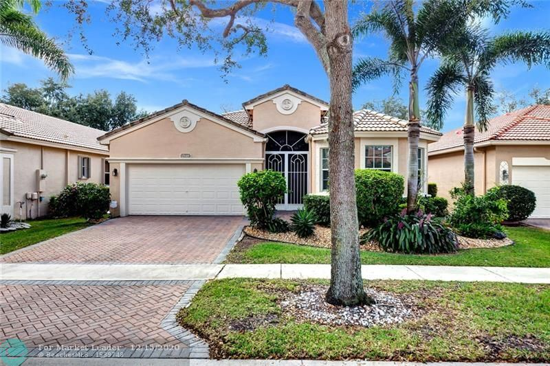 Photo of 7648 New Holland Way, Boynton Beach, FL 33437 (MLS # F10261591)