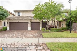 Photo of 8551 Lakeside Dr, Parkland, FL 33076 (MLS # F10166592)