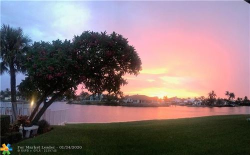 Photo of 885 SE 19 #5, Deerfield Beach, FL 33441 (MLS # F10212592)