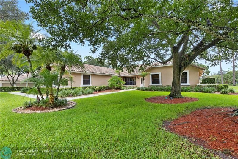 5291 W Leitner Dr, Coral Springs, FL 33067 - #: F10293592