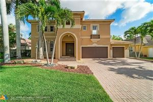 Photo of 10985 NW 71st Ct, Parkland, FL 33076 (MLS # F10190593)