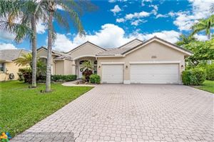 Photo of 5086 NW 57th Way, Coral Springs, FL 33067 (MLS # F10202593)