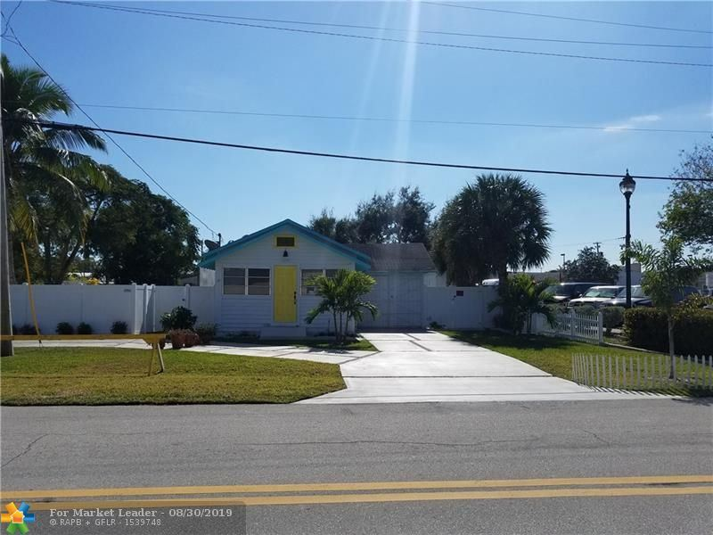 1240 NE 34th Ct, Oakland Park, FL 33334 - #: F10191593