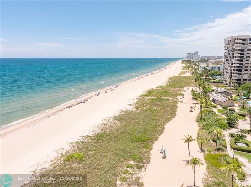 1900 S Ocean Blvd #10F, Pompano Beach, FL 33062 - #: F10248593