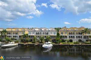 Photo of 63 Isle Of Venice Dr #63, Fort Lauderdale, FL 33301 (MLS # F10126594)