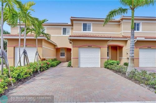 Photo of 3036 Griffin Rd #4944, Fort Lauderdale, FL 33312 (MLS # F10249594)