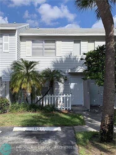 Photo of 125 SW 3rd St, Pompano Beach, FL 33060 (MLS # F10268594)