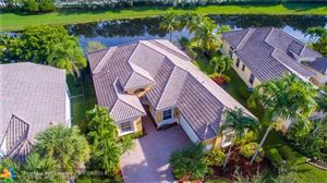 Photo of 11445 NW 75th Mnr, Parkland, FL 33076 (MLS # F10199595)