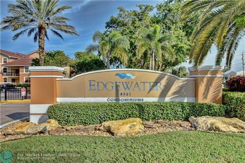 Photo of 8701 Wiles Rd #302, Coral Springs, FL 33067 (MLS # F10242595)