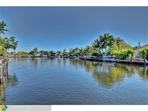 Tiny photo for 1965 Coral Gardens Dr, Wilton Manors, FL 33306 (MLS # F10161596)