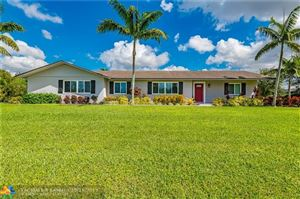 Photo of 5620 SW 164th Ter, Southwest Ranches, FL 33331 (MLS # F10199596)