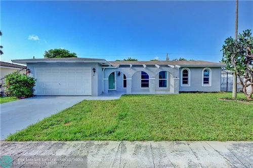 Photo of 622 NE 2nd Pl, Dania Beach, FL 33004 (MLS # F10231596)