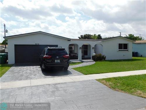Photo of 5310 SW 89th Ave, Cooper City, FL 33328 (MLS # F10285596)