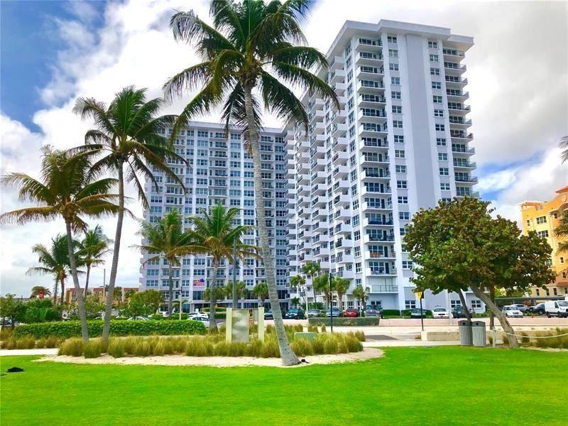 405 N Ocean Blvd #316, Pompano Beach, FL 33062 - MLS#: F10270596