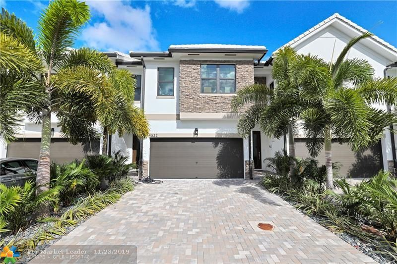 Photo of 4430 SW 32nd Ave #41, Fort Lauderdale, FL 33312 (MLS # F10199597)