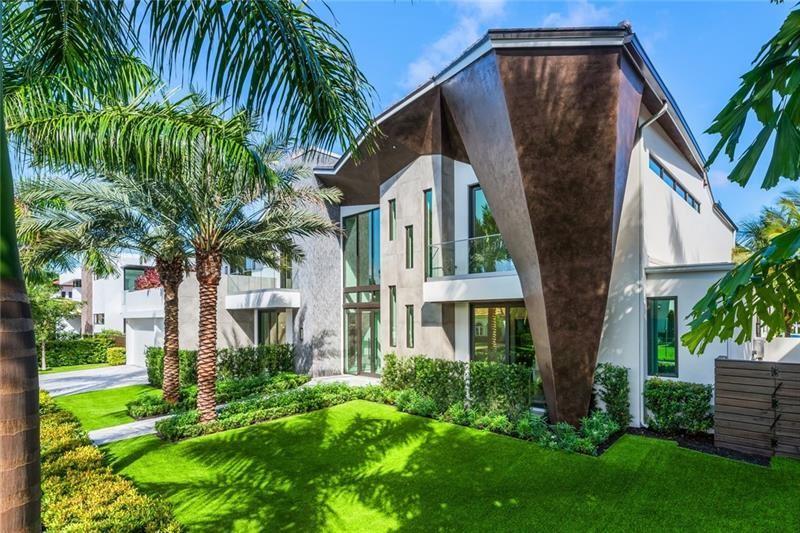 Photo of 172 Nurmi Drive, Fort Lauderdale, FL 33301 (MLS # F10257597)