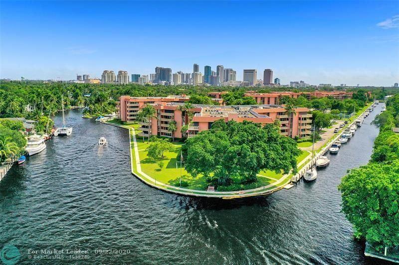 1201 RIVER REACH DR #406, Fort Lauderdale, FL 33315 - #: F10244598
