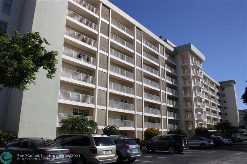 3080 N Course Dr #806, Pompano Beach, FL 33069 - #: F10291598