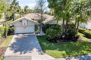 Photo of 4242 NW 66th St, Coconut Creek, FL 33073 (MLS # F10181599)