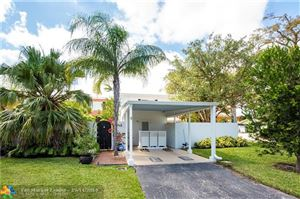 Photo of Listing MLS f10197599 in 1 Middlesex Dr #1 Wilton Manors FL 33305