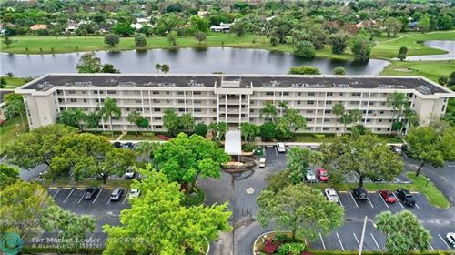 Photo of 804 Cypress Blvd #410, Pompano Beach, FL 33069 (MLS # F10218599)