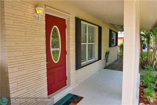 Photo of Listing MLS f10231599 in 381 NW 48th St Oakland Park FL 33309