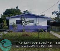 Foto de inmueble con direccion 4221 SW 21st St West Park FL 33023 con MLS F10246599