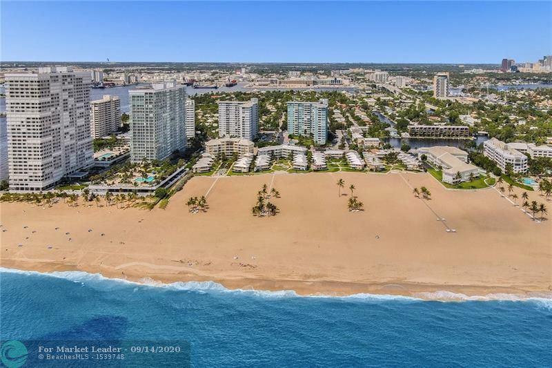 1900 S Ocean Dr #301, Fort Lauderdale, FL 33316 - #: F10247599