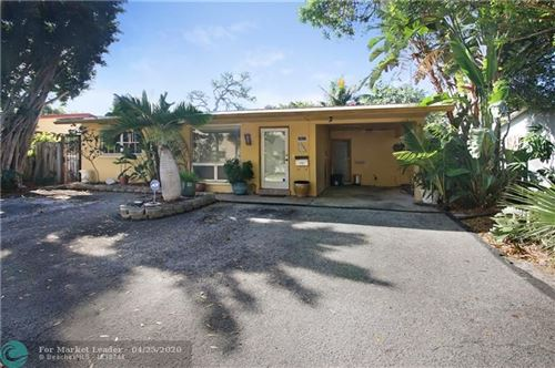 Photo of Listing MLS f10213600 in 2817 NE 9th Ave Wilton Manors FL 33334