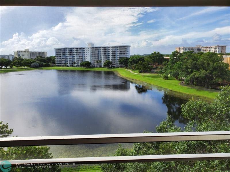 2751 N Palm Aire Dr #603, Pompano Beach, FL 33069 - #: F10240600