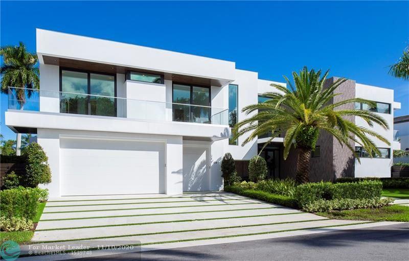 Photo of 188 Nurmi Drive, Fort Lauderdale, FL 33301 (MLS # F10257600)