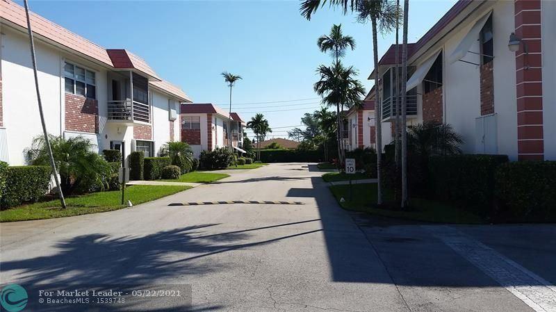 3550 NW 8th Ave #805, Pompano Beach, FL 33064 - #: F10283600