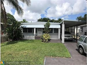 Photo of 5461 SW 32nd Ter, Fort Lauderdale, FL 33312 (MLS # F10134601)
