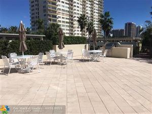 Photo of 340 Sunset Dr #1801, Fort Lauderdale, FL 33301 (MLS # F10167601)