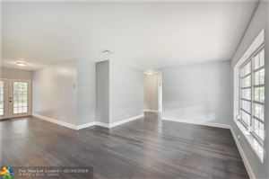 Photo of 2607 SW 13th Ct, Fort Lauderdale, FL 33312 (MLS # F10176601)