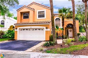 Photo of 6825 NW 75th Pl, Parkland, FL 33067 (MLS # F10190601)