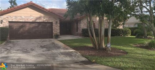 Photo of Listing MLS f10214601 in  Coral Springs FL 33065