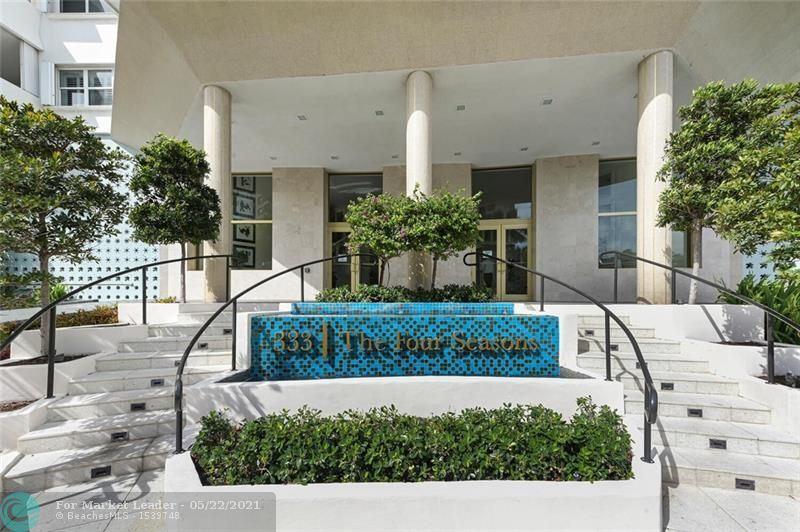 333 N Sunset Dr #705, Fort Lauderdale, FL 33301 - #: F10285601