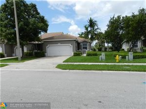 Photo of 2430 Aragon Blvd #3, Sunrise, FL 33322 (MLS # F10185602)