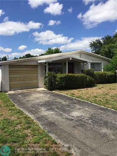 Photo of Listing MLS f10229602 in 5707 Raleigh St Hollywood FL 33021