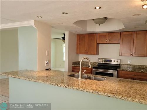 Photo of 6433 NW 20th Ct, Margate, FL 33063 (MLS # F10294602)